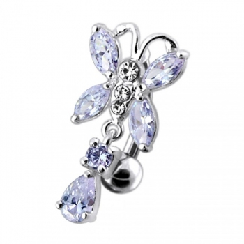 Buy Jeweled Fancy Navel Ring online