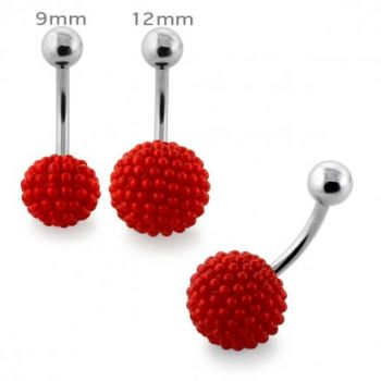 Buy Tiny Red Pearl balls belly Banana online