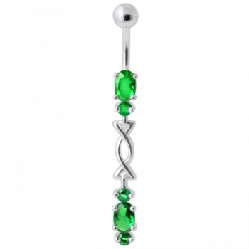Buy Jeweled Belly Ring online