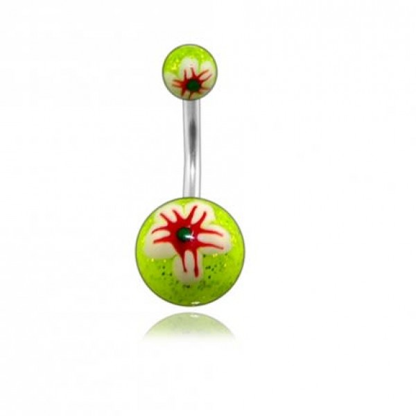Buy Belly Banana with Flower Ball online